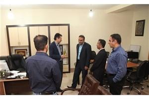 ایجاد شورای مشورتی یکی از تصمیمات بسیار سنجیده و مهم دکتر طهرانچی است