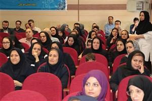 ۱۱۰ نفر از کارکنان بیمارستان بوعلی به سفر مشهد مقدس اعزام می شوند