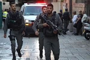 بازداشت 27 فلسطینی توسط رژیم صهیونیستی