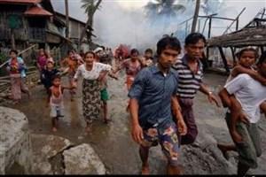 اعلام جرم علیه ژنرالهای میانمار