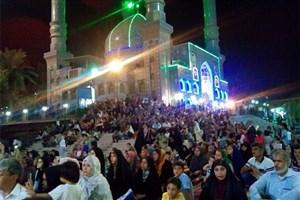ارتقای نشاط اجتماعی شهروندان در عید غدیر خم