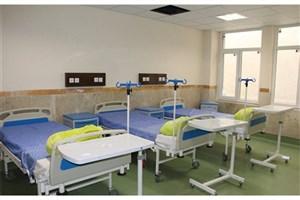 معاون وزیر بهداشت: 27 هزار تخت به بیمارستان های کشور افزوده شد