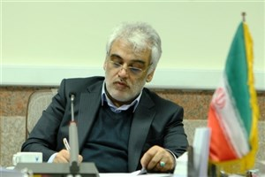 معاونت توسعه، مدیریت و منابع دانشگاه آزاد اسلامی منصوب شد