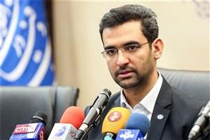 وزیر ارتباطات: جلوگیری از ورود گوشی قاچاق از آثار دولت الکترونیک است