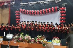 پیشرفت چشمگیر دانشگاه آزاد اسلامی در عرصه پزشگی ستودنی است