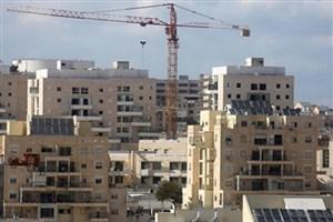 گسترش شهرک های غیر قانونی یهودی در سرزمین های فلسطین