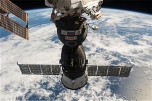 تعمیر سوراخ در بدنه ایستگاه فضایی بین المللی انجام شد