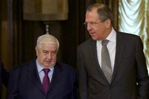 حمایت روسیه از پاکسازی ادلب توسط سوریه