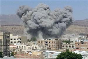 ائتلاف سعودی از موج جدید حملات هوایی به صنعا خبر داد