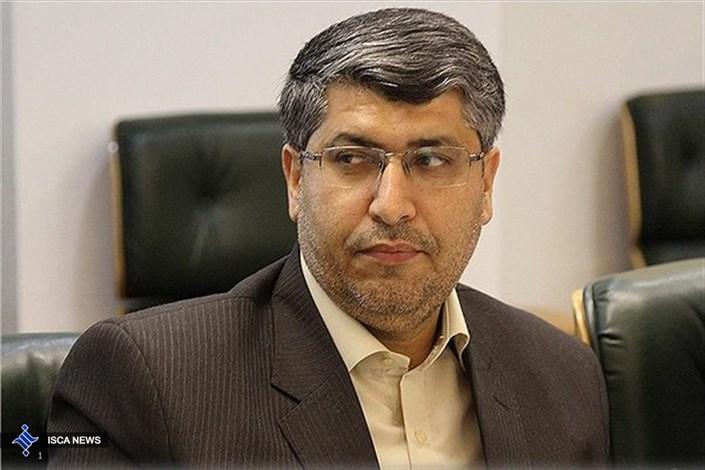 علی اکبر کریمی عضو کمیسیون اقتصادی مجلس