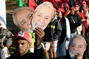 لولا محروم از انتخابات