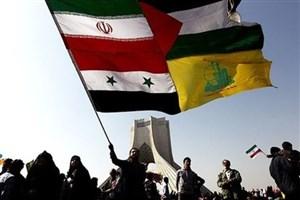 احتمال آغاز جنگ در سال 2019 میان اسرائیل و محور مقاومت