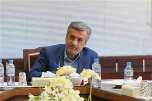 مدیرعامل جدید شرکت کارخانجات شهید قندی معرفی شد