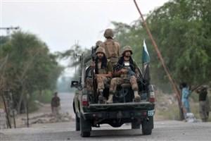 قطع کمک مالی آمریکا به پاکستان