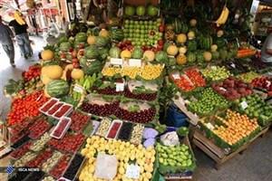 دلالان، عامل اصلی افزایش 83 درصدی قیمت میوه