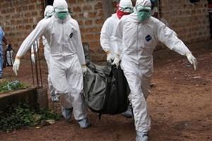 افزایش شمار قربانیان «ابولا» در کنگو