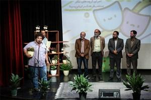 جشنواره تئاتر کودک «ایران زمین» برگزیدگان خود را شناخت