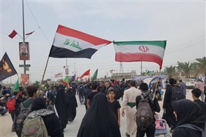 تیرهای نامرئی که قلب  «تهران ـ بغداد»  را هدف گرفته اند