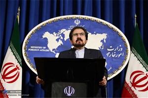 حمله موشکی سپاه اخلالی در روند مذاکرات آستانه ایجاد نمیکند