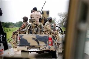 روز خونین ارتش نیجریه