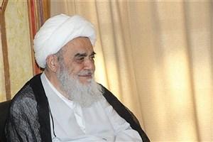 دکتر طهرانچی توانایی سازندگی و تحول در دانشگاه آزاد اسلامی را دارد