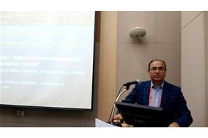 ارائه دو مقاله تحقیقی در کنگره جهانی انگل شناسی