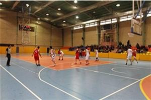 قرعهکشی مسابقات سراسری بسکتبال برادران برگزار شد