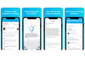 StudyBlue, Flash Card App For Memorizing Facts