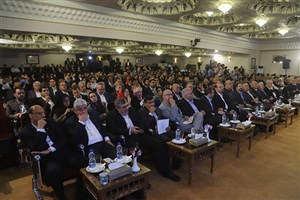 IASP 2018 Kicked Off in Isfahan