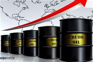 روند صعودی قیمت در بازار جهانی طلای سیاه/ نفت برنت در کانال 80 دلار
