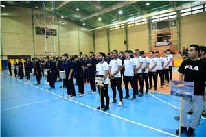جوانمرد: ۶۰ درصد کاروان ورزشی ایران در مسابقات جاکارتا از بدنه دانشگاه آزاد بود