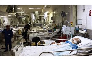 بیمارستان حق گروکشی و نگهداری جسد برای دریافت  پول را  ندارند