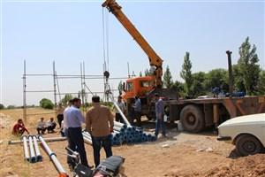 بهره برداری از 18 پروژه مشارکتی در 5 ماه ابتدای سال جاری