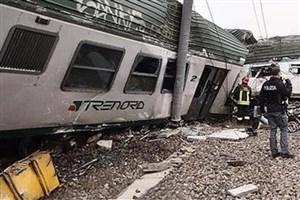 17 کشته بر اثر برخورد دو قطار در آنگولا