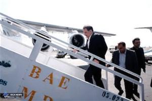 جزئیات سفر دو روزه آخوندی به هند/ شرکت در اجلاس و دیدار با وزرای حمل و نقل هند