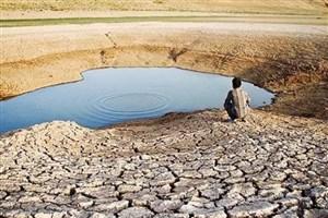 بحران آب در یزد