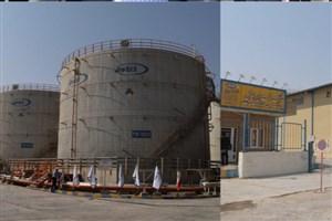 با استفاده از توان داخلی به ثمر نشست/بهرهبرداری از پایانه صادراتی نفت دربندر امام خمینی(ره)