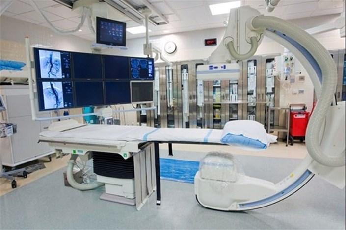 تجهیزات رادیولوژی