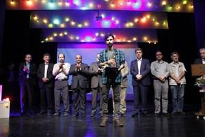 آیین اختتامیه چهارمین جشنواره شعر نیاوران در فرهنگسرای نیاوران برگزار شد