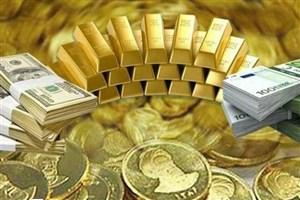 الاکلنگ قیمت در بازار سکه و ارز/ قافیه ارز بهم ریخت + جدول