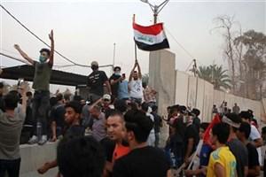 عراق از پاسخ محکم به عاملان حمله به کنسول ایران خبر داد