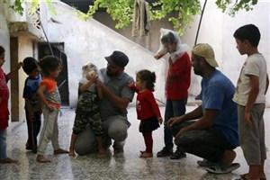 ترس ساکنان ادلب از حملات شیمیایی
