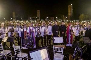 دیدگاه ۲۰ موسیقیدان درباره کنسرتهای خیابانی