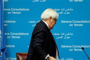 انصارالله در مذاکرات ژنو شرکت نمی کند