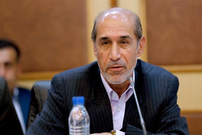 انتقال آب از دریای عمان و خلیج فارس با جذب سرمایهگذاری داخلی و خارجی