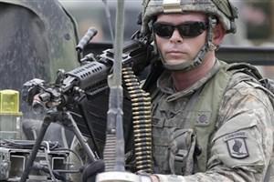 افزایش نیروهای آمریکا در ناتو