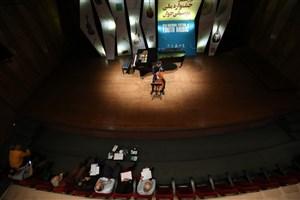 جشنواره ملی موسیقی جوان به ایستگاه پایانی رسید