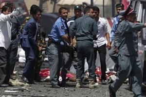 وقوع انفجار در جمع هواداران شاه مسعود در  کابل