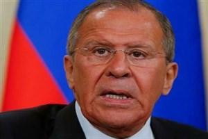 گفت وگوی تلفنی وزرای خارجه روسیه و اردن