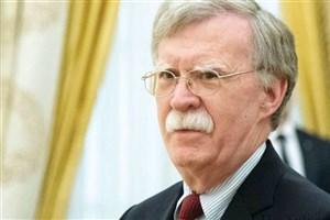 آمریکا دادگاه کیفری بین المللی را تهدید کرد